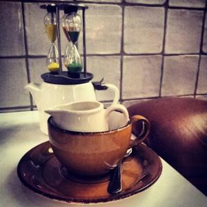 Tea Timers