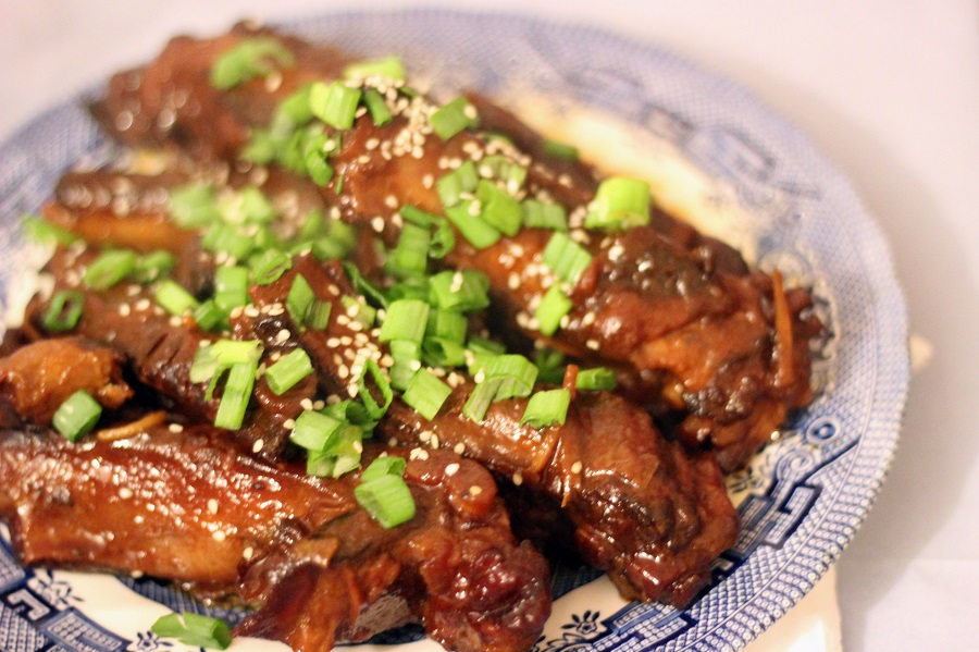 Chinese Spare Ribs | Welcome to Supper in the Suburbs